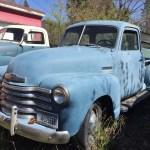 1953 Chevy 5 Window Pickup Project Has Plenty Of Potential If The Price Is Right