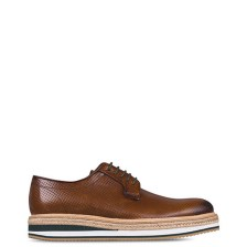 Oxford and Brogues ανδρικά Calce Ταμπά 41483