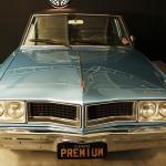 Dodge Lebaron 1979 1979 Classicos Premium