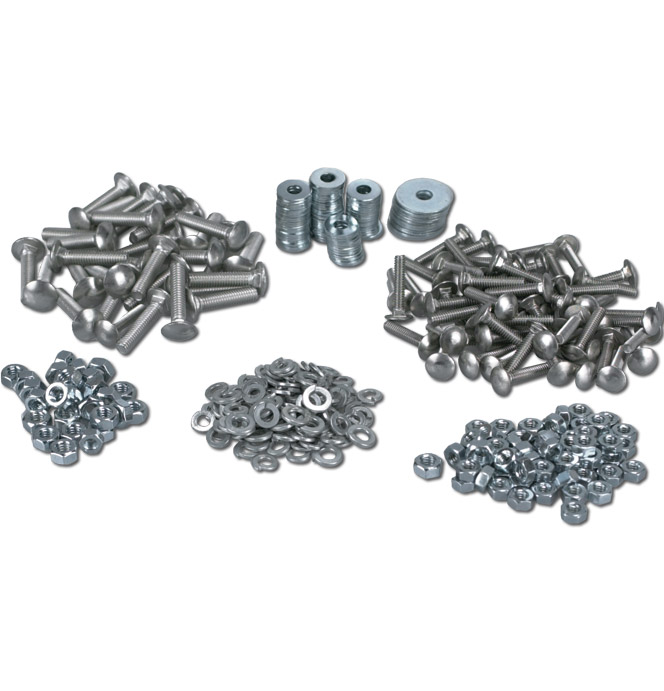 Chevy Truck Bed Bolts