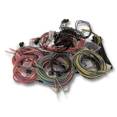 63 Chevy Truck Wiring Diagram Cdi Ignition 1963 C10 Harness 4 23 Tefolia De Harnesses For Classic Trucks And Gmc 1960 66