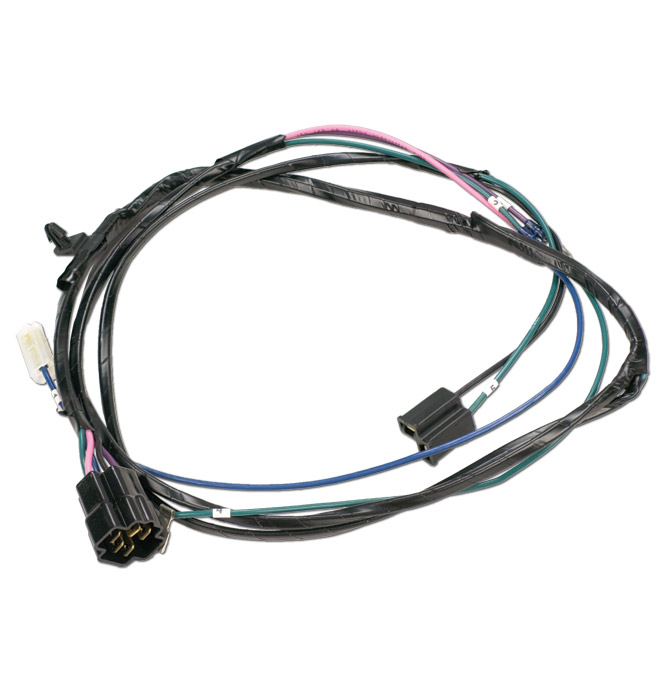 Engine Harness-V-8 w/ Lights-americanclassic.com