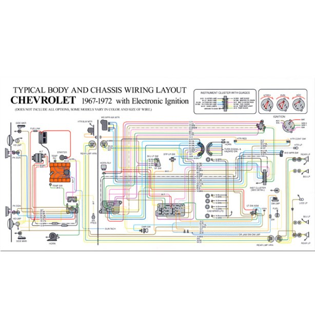 1972 chevy c10 wiring diagram wiring diagram 69 chevy truck wiring diagram image about