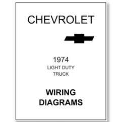 1983 Chevrolet C10 Wiring Diagram Dpdt Rocker Switch Harnesses For Classic Chevy Trucks And Gmc 1973 87 1974