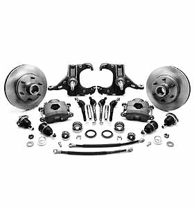*Disc Brake Conv Kit-Drop-6-americanclassic.com