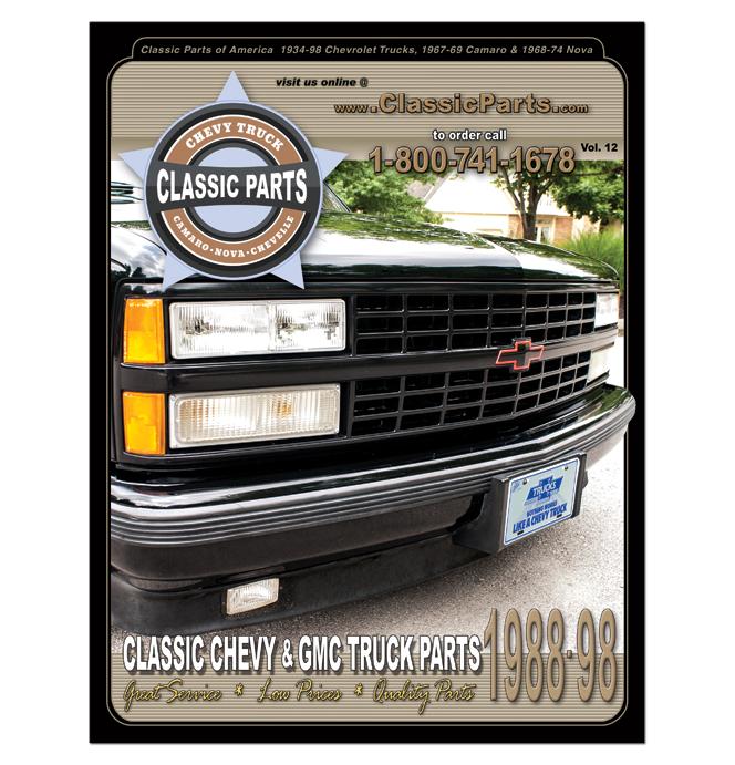 1998 Chevy Silverado Reviews Auto Parts Diagrams