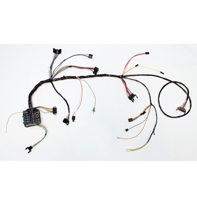 Wiring Harness-Classic Chevy Truck Parts