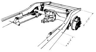 1959 Cadillac Wiring Diagram 1959 Cadillac Speedometer