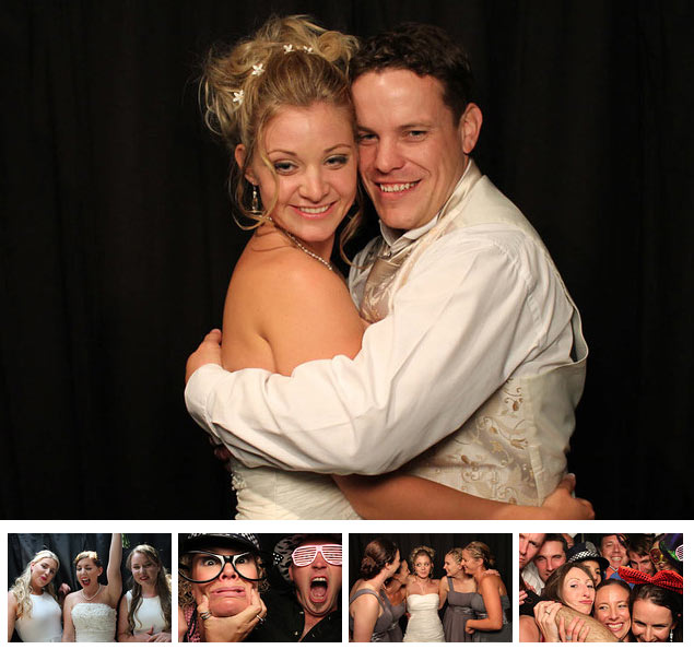Classic Photo Booths - Wedding Discount Offers