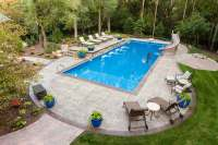 Classic Pools Spas Knoxville, TN Swimming Pool and Hot Tub