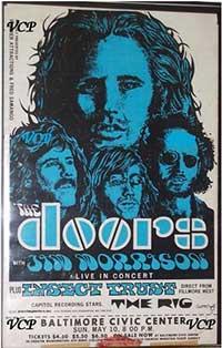 the_doors_baltimore_civic_center