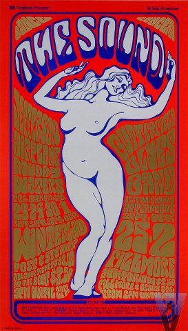 Fourth Print Poster