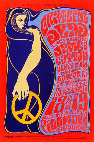 Fifth Print Poster
