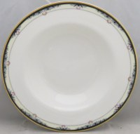 Royal Doulton Rhodes Large Rim Soup Bowl | eBay