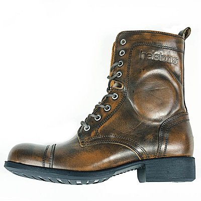 chaussures helstons bottes moto