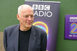 David Gilmour The Beatles