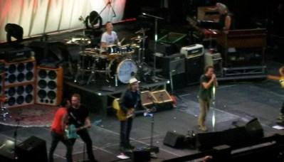 Rolling Stones & Eddie Vedder Live - ClassicRockHistory com