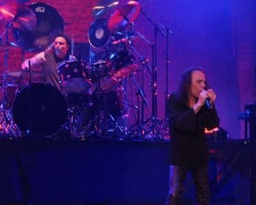 Ronnie James Dio Holy Diver