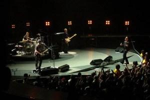 U2 Concerts