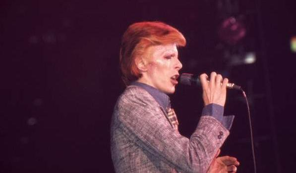 David Bowie Songs