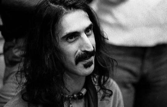 Frank Zappa Music