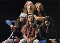 Deep Purple Songs