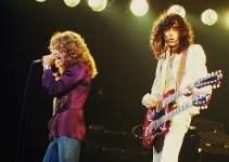 Led Zeppelin Songs