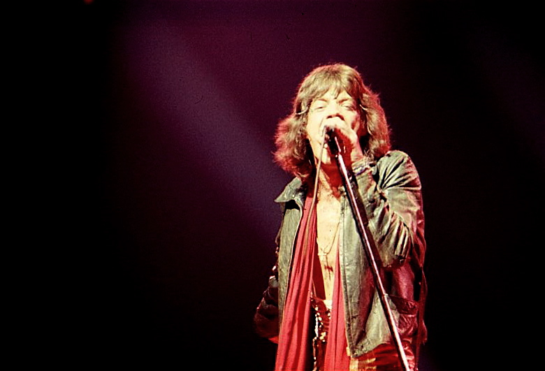 Rolling Stones Songs