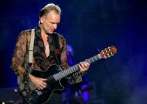 Sting Songs
