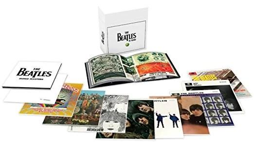 Beatles Box Sets