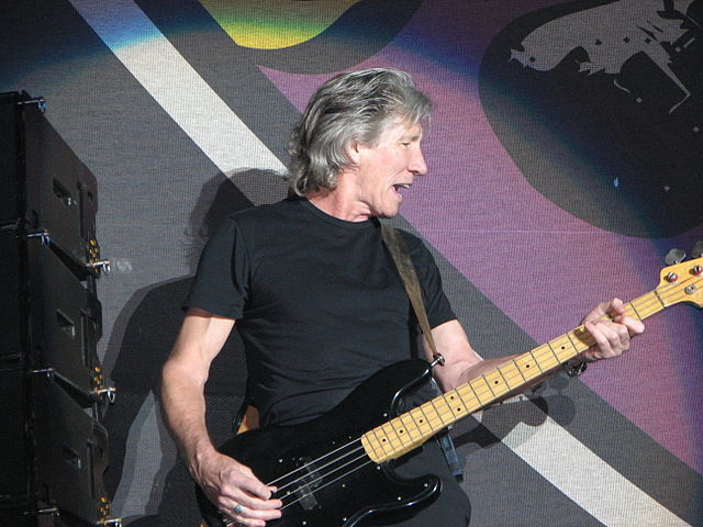 Roger Waters Songs