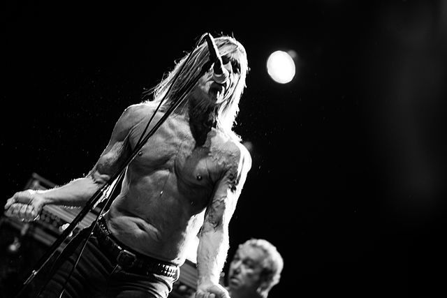 The Stooges Songs