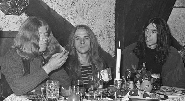 Blue Cheer Songs