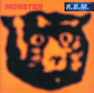R.E.M. Album cover
