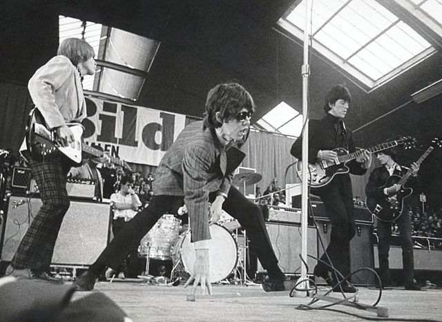 Rolling Stones Songs 1960's