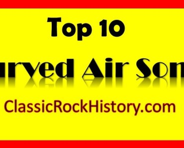 Curved Air Songs