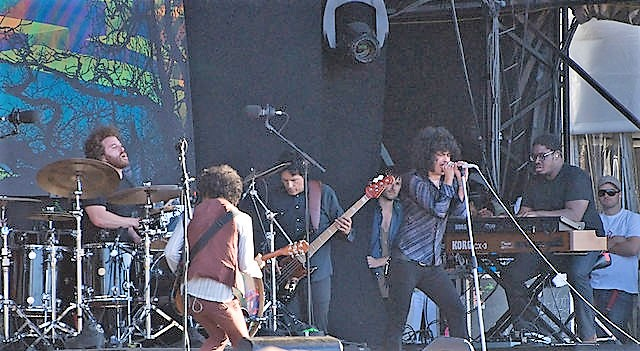 Mars Volta Songs