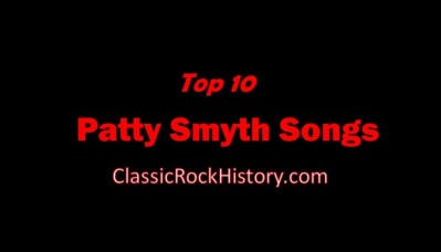 top 10 patty smyth songs - Classic Rock Christmas Songs