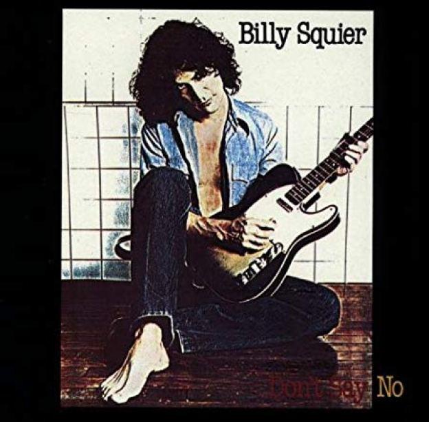 Billy Squier Songs