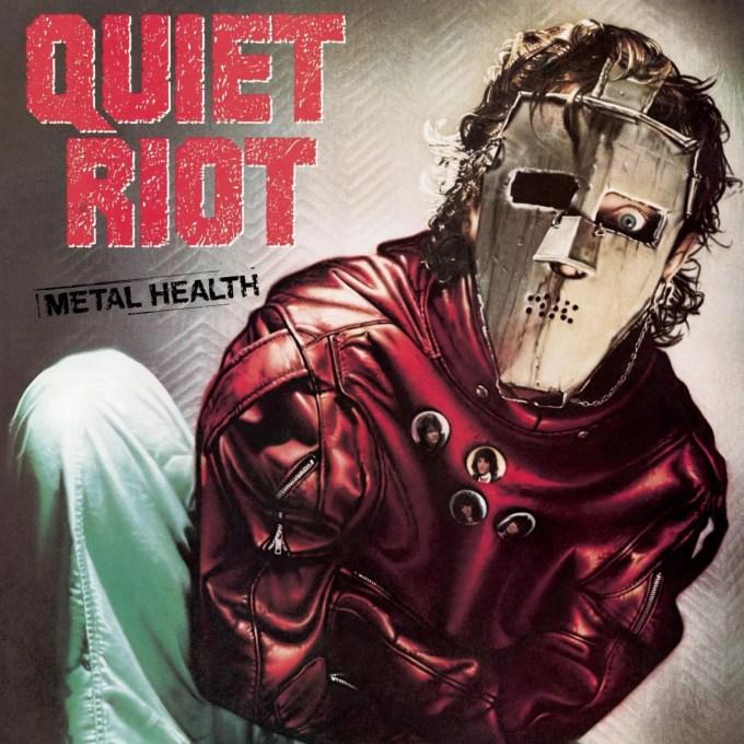 Quiet Riot Songs