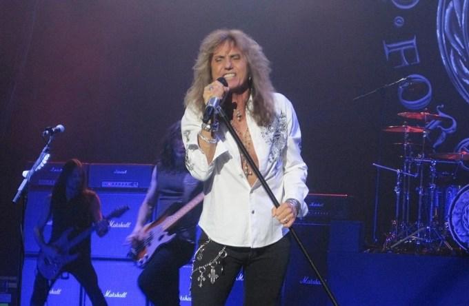 Whitesnake Songs