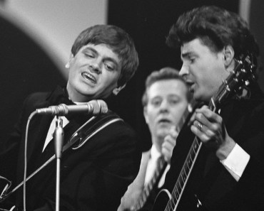 Everly Brothers songs