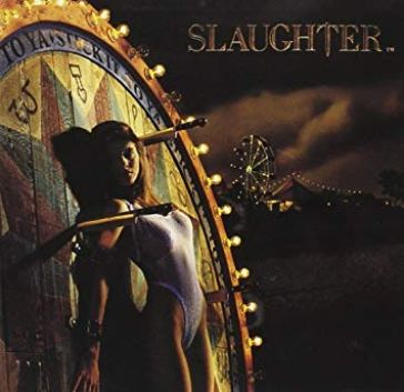 Slaughter Album Cover Stick It To Ya