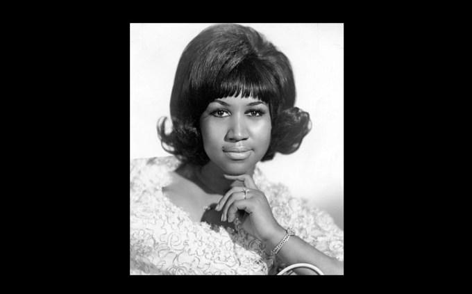 Aretha Franklin Songs