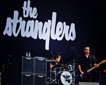 The Stranglers Songs