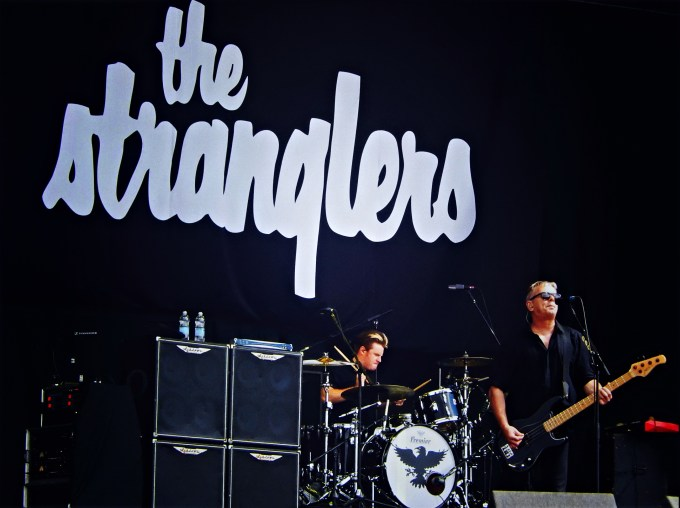 The Stranglers Songs