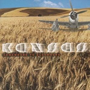Kansas Somewhere to Elsewhere