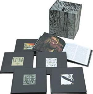 Led Zeppelin complete studio recordings cover