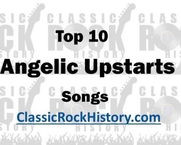 Angelic Upstarts Songs