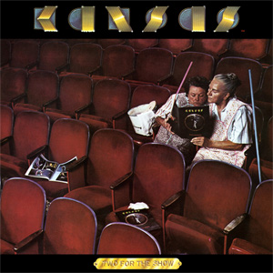 Kansas albums